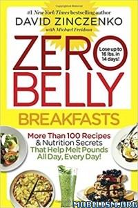 Download Zero Belly Breakfasts by David Zinczenko (.ePUB)
