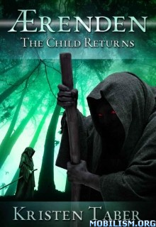 eBook Releases • The Child Returns by Kristen Taber (.ePUB)