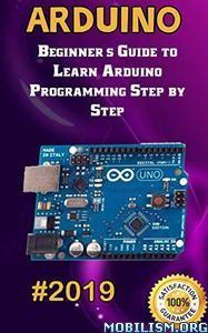 Arduino by Dexter Pearson