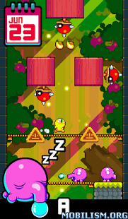 Leap Day v1.30.10 (Unlocked) Apk