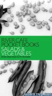 Download ebook River Cafe Salads & Vegetables by Rose Gray (.ePUB)
