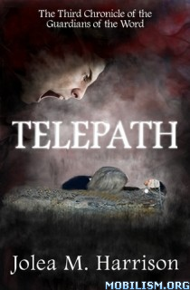 Download ebook Telepath by Jolea M. Harrison (.ePUB)(.MOBI)