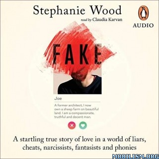 Fake by Stephanie Wood