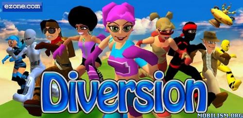 Diversion v1.71 [Mod Money] Apk