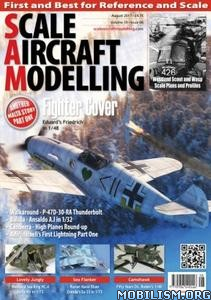 Download ebook Scale Aircraft Modelling - August 2017 (.PDF)