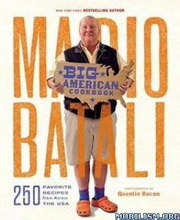 Download ebook Big American Cookbook by Mario Batali (.ePUB)