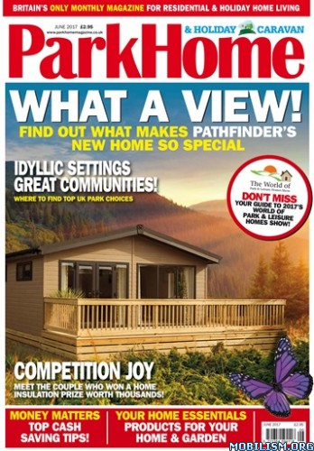 Download Park Home & Holiday Caravan - June 2017 (.PDF)