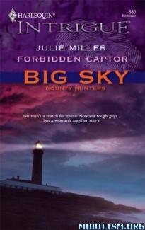 Download ebook Forbidden Captor by Julie Miller (.ePUB) (.MOBI)