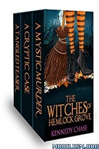 Download ebook The Witches of Hemlock Cove BoxSet by Kennedy Chase (.ePUB)+