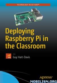Download Deploying Raspberry Pi.. Classroom by Guy Hart-Davis (.ePUB)