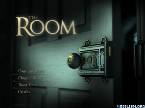 The Room v1.06 Apk