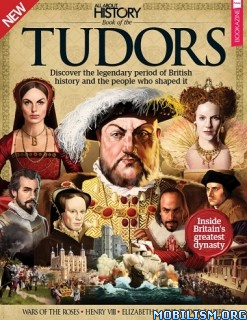 Download All About History: Book of the Tudors 3rd Edition (.PDF)
