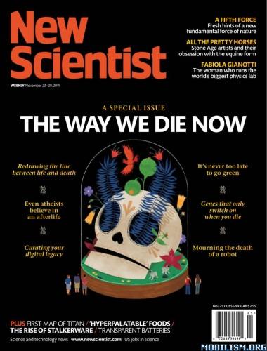 New Scientist – November 23, 2019