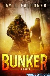 Download Bunker by Jay J. Falconer (.ePUB)