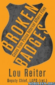 Download ebook Broken Badges by Lou Reiter (.ePUB)