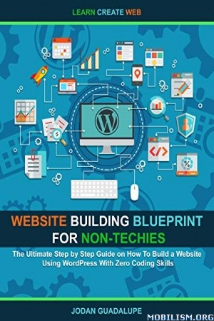 Website Building Blueprint for Non-Techies by Jodan Guadalupe