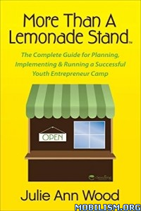 More Than a Lemonade Stand by Julie Ann Wood