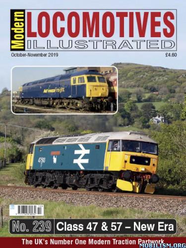Modern Locomotives Illustrated – October/November 2019