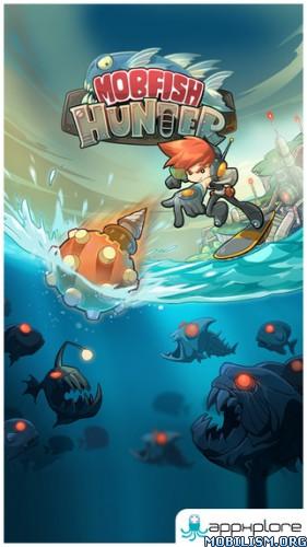 Mobfish Hunter v3.2.1 (Mod Money) Apk
