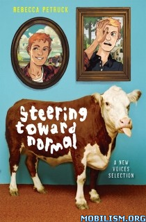 Download Steering Toward Normal by Rebecca Petruck (.ePUB)+
