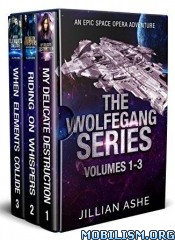 Download ebook The Wolfegang series Box Set by Jillian Ashe (.ePUB)(.MOBI)