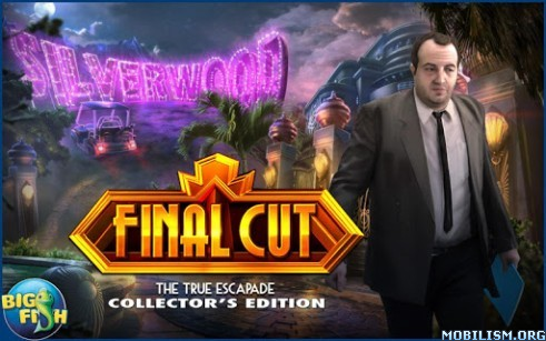 Final Cut: Escapade (Full) v1.0 Apk