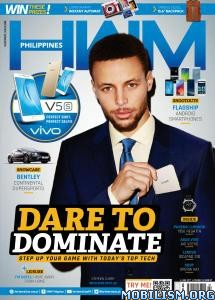 Download ebook HWM Philippines - June 2017 (.PDF)