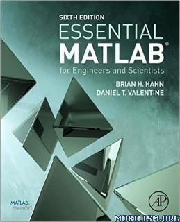 Download ebook Essential MATLAB (6 Edition) by Brian H. Hahn (.ePUB)