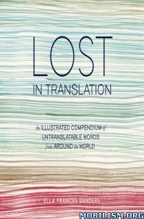 Download ebook Lost in Translation by Ella Frances Sanders (.ePUB)(.MOBI)