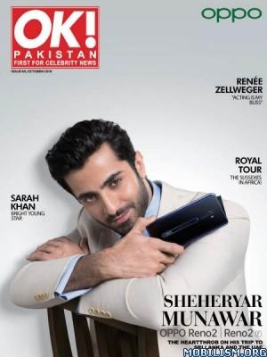 OK! Magazine Pakistan – Issue 66, October 2019