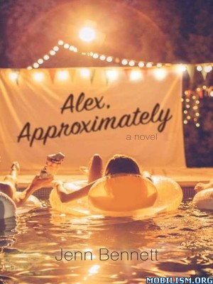 Download Alex, Approximately by Jenn Bennett (.ePUB)