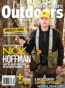 Download Adventure Outdoors Magazine - Spring 2017 (.PDF)