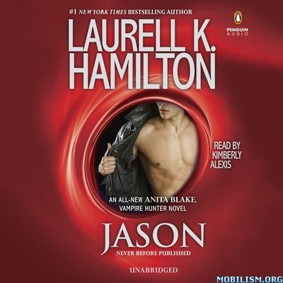Download ebook Jason by Laurell K. Hamilton (.MP3)