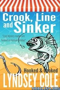 Download ebook Crook, Line & Sinker by Lyndsey Cole (.ePUB)