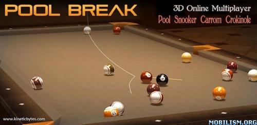 Pool Break Pro - 3D Billiards v2.6.1 Apk