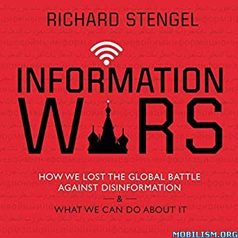 Information Wars by Richard Stengel