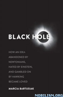 Download ebook Black Hole by Marcia Bartusiak (.ePUB)