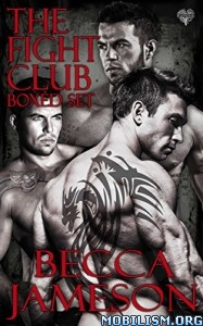 Download ebook The Fight Club Box Set 1-6 by Becca Jameson (.ePUB)