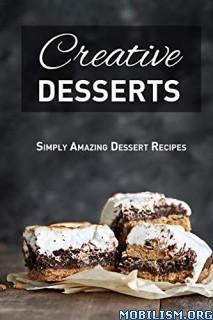 Creative Desserts by Miranda Mason  +