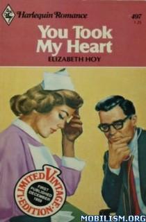 Download 2 Books by Elizabeth Hoy (.ePUB)