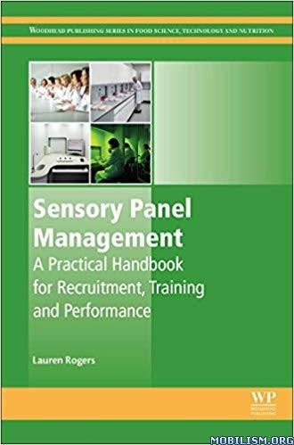 Sensory Panel Management by Lauren Rogers