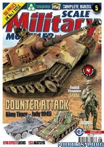 Download ebook Scale Military Modeller International - August 2017 (.PDF)