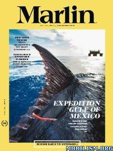 Download ebook Marlin - November 2016 (.PDF)