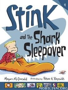 Download ebook Stink & the Shark Sleepover by Megan McDonald (.ePUB)