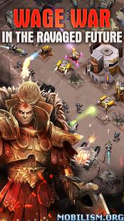 The Horus Heresy: Drop Assault v1.3.0 (Free Shopping) Apk