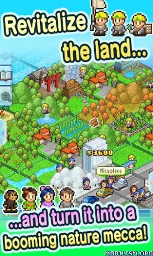 Fish Pond Park v1.1.0 + Mod Apk