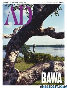 Architectural Digest India – July/August 2019
