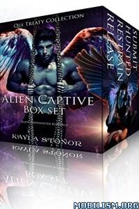 Download Alien Captive Box Set by Kayla Stonor (.ePUB)