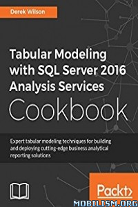 Download Tabular Modeling with SQL Server... by Derek Wilson (.PDF)