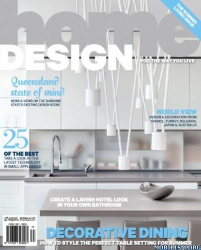 Home Design Volume 18 No 5 2015 PDF